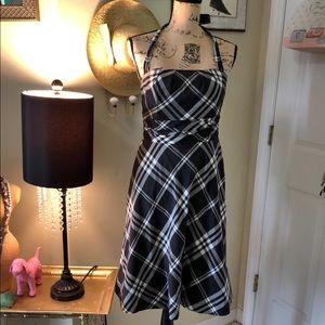 🔥SALE 🔥WHBM strappy Dress Sz 6